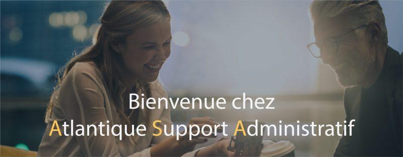 Atlantique Support Administratif Relations professionnelles épanouies