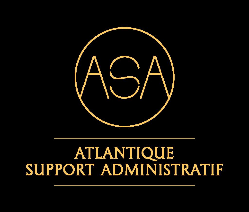 Logo d'Atlantique Support Administratif